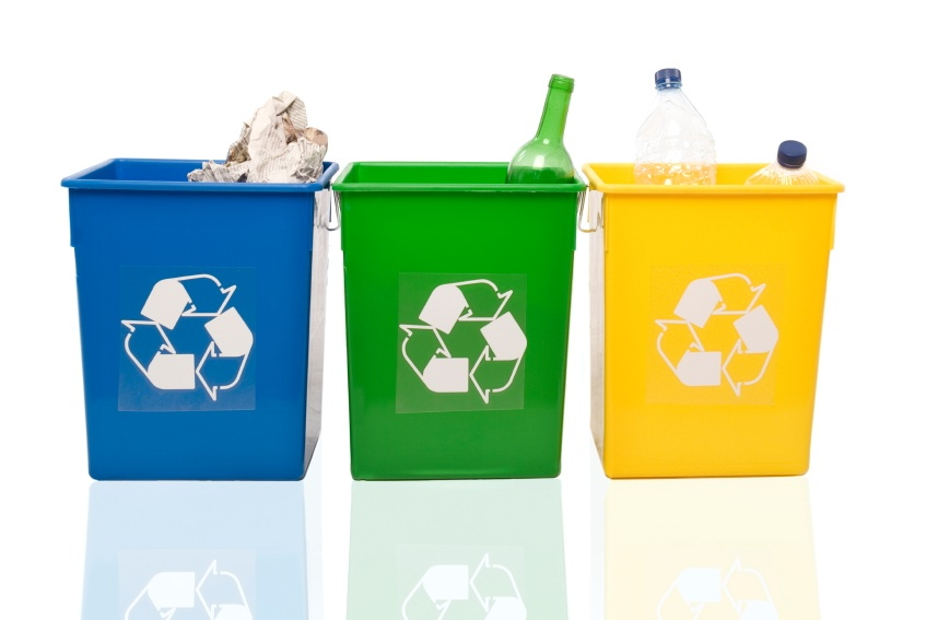 Recycling sites  East Riding of Yorkshire